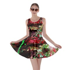 Bloody Coffee 2 Skater Dress