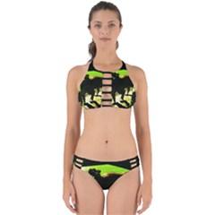 Guard 2 Perfectly Cut Out Bikini Set