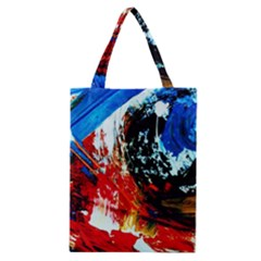 Mixed Feelings 4 Classic Tote Bag by bestdesignintheworld