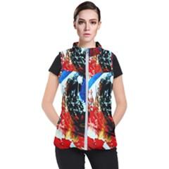 Mixed Feelings 4 Women s Puffer Vest