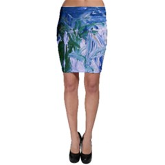 Close To Pinky,s House 9 Bodycon Skirt