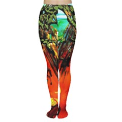 Camping 5 Women s Tights