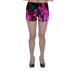 Indo China 3 Skinny Shorts