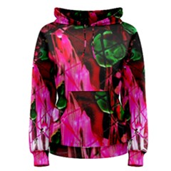 Indo China 3 Women s Pullover Hoodie