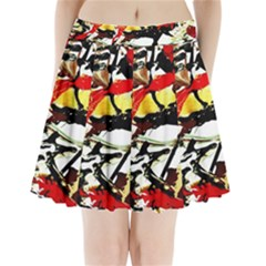 Ireland1/1 Pleated Mini Skirt