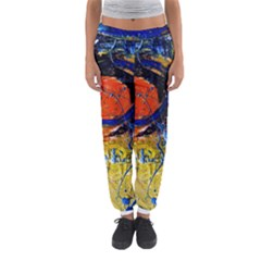 Lunar Eclipse 6 Women s Jogger Sweatpants