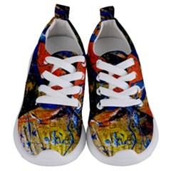 Lunar Eclipse 6 Kids  Lightweight Sports Shoes