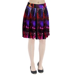 Absurd Theater In And Out 4 Pleated Skirt