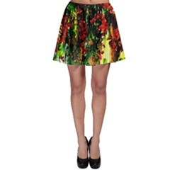 Resort Skater Skirt by bestdesignintheworld