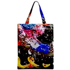 Smashed Butterfly 5 Classic Tote Bag