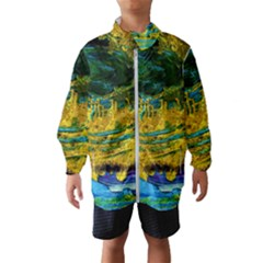 One Minute Egg 4 Wind Breaker (kids)