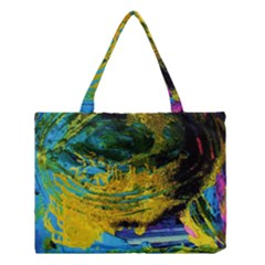 One Minute Egg 4 Medium Tote Bag