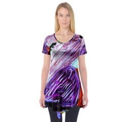 House Will Be Built 10 Short Sleeve Tunic