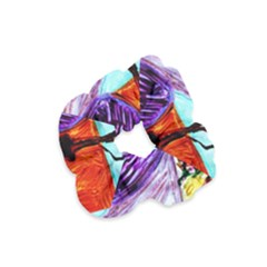House Will Be Built 10 Velvet Scrunchie by bestdesignintheworld