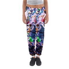 Jealousy   Battle Of Insects 6 Women s Jogger Sweatpants