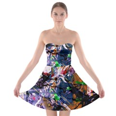 Jealousy   Battle Of Insects 6 Strapless Bra Top Dress