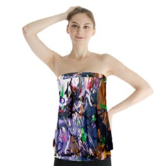 Jealousy   Battle Of Insects 6 Strapless Top