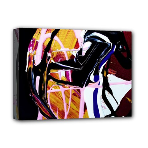 Immediate Attraction 2 Deluxe Canvas 16  X 12