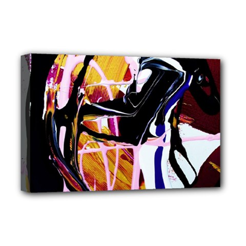 Immediate Attraction 2 Deluxe Canvas 18  X 12