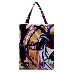 Immediate Attraction 2 Classic Tote Bag by bestdesignintheworld