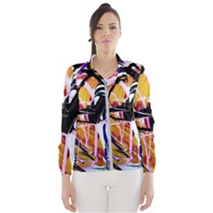 Immediate Attraction 2 Wind Breaker (women)