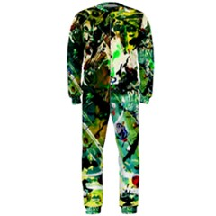 Jealousy   Battle Of Insects 4 Onepiece Jumpsuit (men)