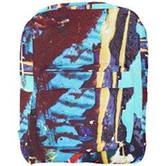 Roundway Ticket 1 Full Print Backpack