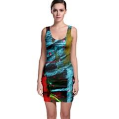 Totem 1 Bodycon Dress