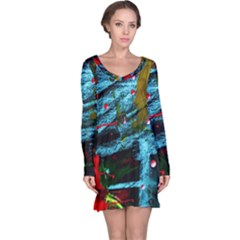 Totem 1 Long Sleeve Nightdress