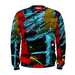 Totem 1 Men s Sweatshirt