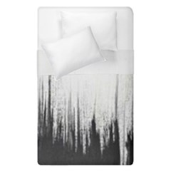 Simple Abstract Art Duvet Cover Double Side (Single Size)