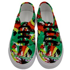 Tulips First Sprouts 7 Men s Classic Low Top Sneakers
