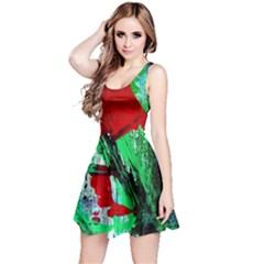 Humidity 5 Reversible Sleeveless Dress
