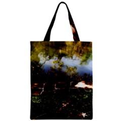 Highland Park 10 Classic Tote Bag