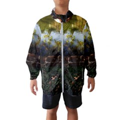 Highland Park 10 Wind Breaker (kids)