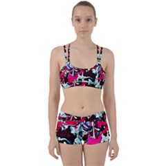 Buffulo Vision 1/1 Women s Sports Set