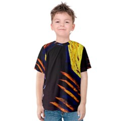 Cryptography Of The Planet 2 Kids  Cotton Tee