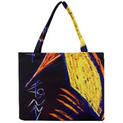 Cryptography Of The Planet 2 Mini Tote Bag
