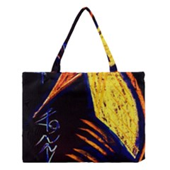 Cryptography Of The Planet 2 Medium Tote Bag