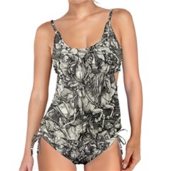 Four Horsemen Of The Apocalypse   Albrecht D¨1rer Tankini Set