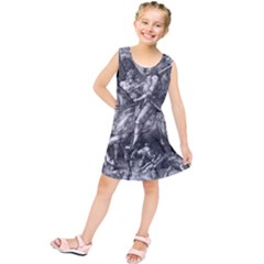 Death And The Devil   Albrecht D¨1rer Kids  Tunic Dress