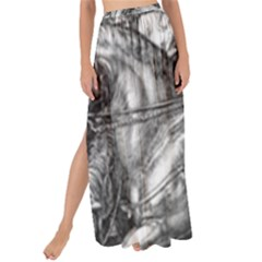 Death And The Devil   Albrecht D¨1rer Maxi Chiffon Tie Up Sarong