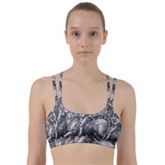 Death And The Devil   Albrecht D¨1rer Line Them Up Sports Bra