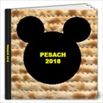 Pesach 2018 - 12x12 Photo Book (20 pages)