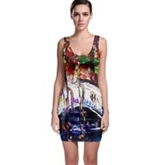 Gatchina Park Bodycon Dress