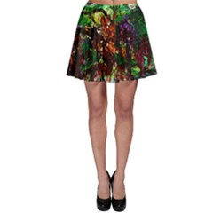 Gatchina Park 4 Skater Skirt by bestdesignintheworld