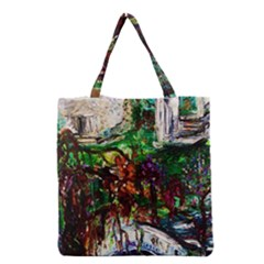 Gatchina Park 4 Grocery Tote Bag
