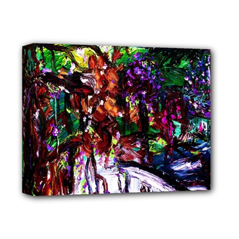 Gatchina Park 2 Deluxe Canvas 14  X 11