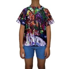 Gatchina Park 2 Kids  Short Sleeve Swimwear