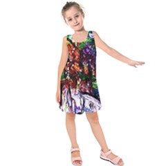 Gatchina Park 2 Kids  Sleeveless Dress